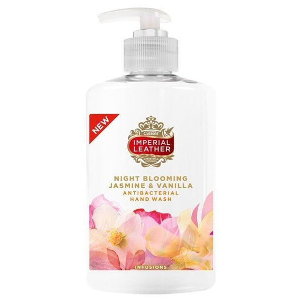 Picture of IMPERIAL LEATHER SOAP PUMP - 300ml