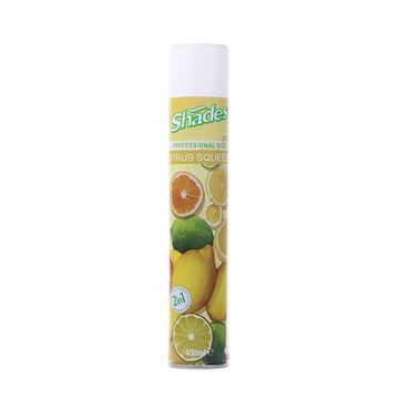 SHADES CITRUS AIR FRESHENER