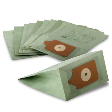Picture of HVR200 Vacuum Bags - Pack of 10
