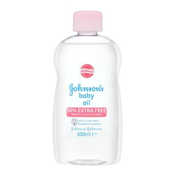 Picture of BABY OIL - 250ml