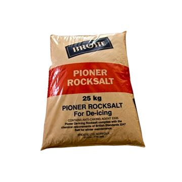 Picture of ROCK SALT - 25KG