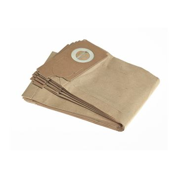 Picture of ENSIGN / SEBO / KARCHER VACUUM BAGS PK10