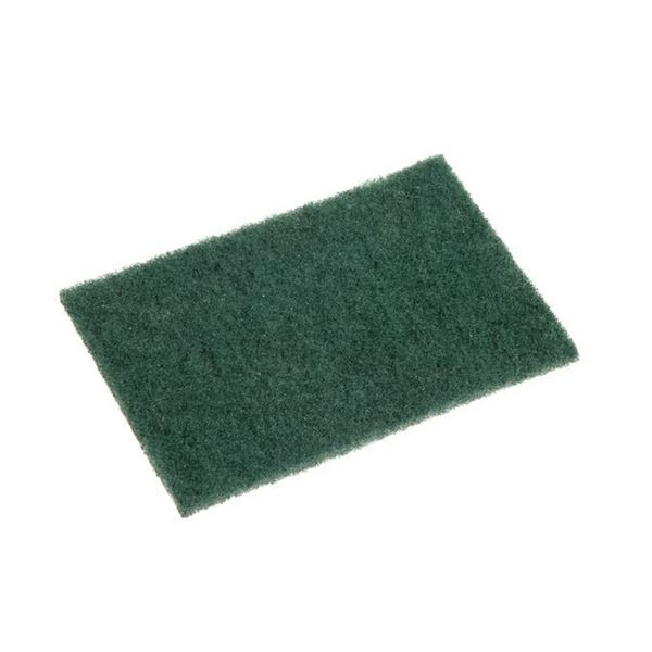 Picture of GREEN SCOURER PADS (Pack of 10)