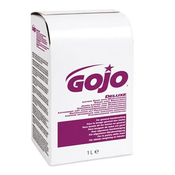 Picture of Gojo NXT Deluxe Lotion Soap 1000ml - 8x1000ml