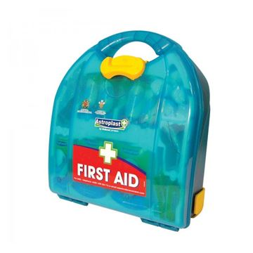 Picture of Astroplast 10 Person First Aid Kit - HSE Compliant