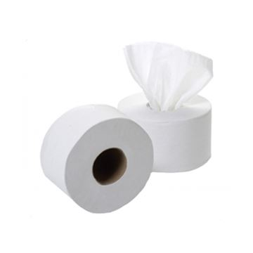 Picture of SMARTONE TOILET ROLL 2PLY WHITE (Case of 6)