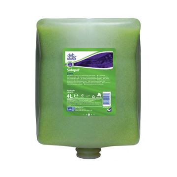 Picture of Deb Solopol Lime Wash 4 x 4 Litre Cartridge