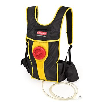Picture of RUBBERMAID PULSE FLOW BACK PACK