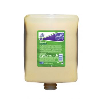Picture of Deb Solopol Gritty Foam 3.25 Litre Cartridge (Pack of 4)