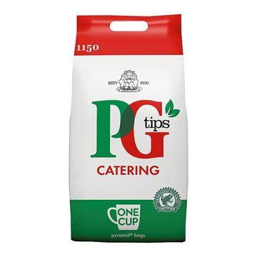 Picture of PG TIPS (1150 tea bags)