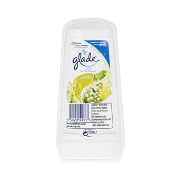 Picture of GLADE SOLID LILY OF THE VALLEY (Case of 8)