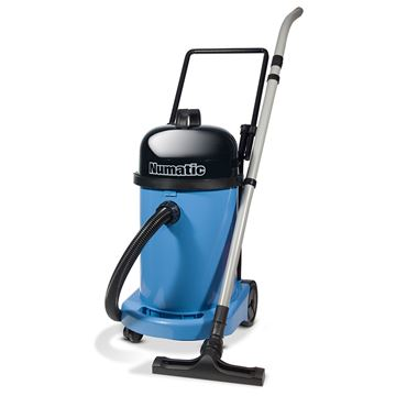 Picture of NUMATIC WVT-470-2 WET VACUUM 240 VOLT