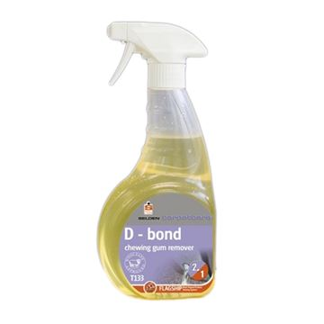 Picture of SELDEN D BOND CHEWING GUM REMOVER - 750ml T133
