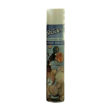 Picture of SELDEN / SHADES MARINE BREEZE AIR FRESHENER SPRAY - 400ml
