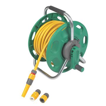 Picture of HOSE REEL SET - 25 Metre