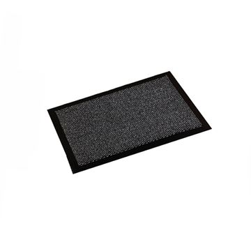 Picture of FRONTLINE BARRIER MAT WHITE/BLACK - 4' x 6' / 120 x 180cm