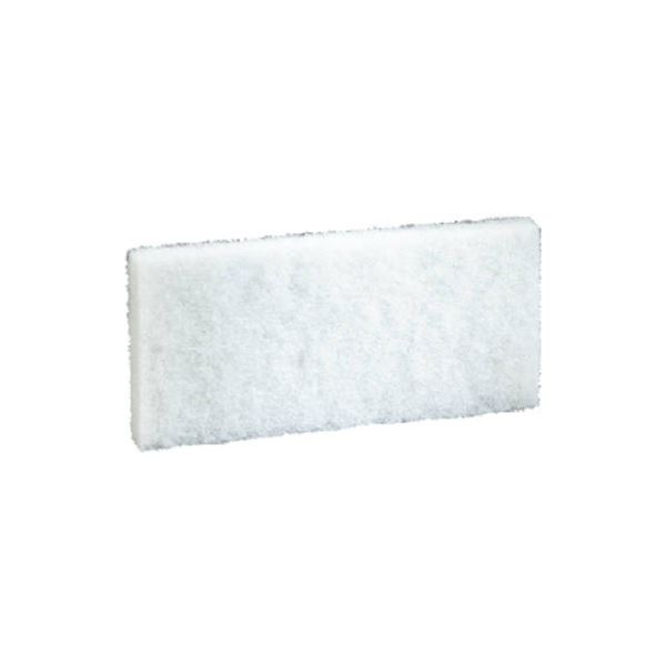 Picture of DOODLEBUG PAD WHITE