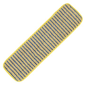 Picture of RUBBERMAID PULSE SCRUBBER MOP HEAD