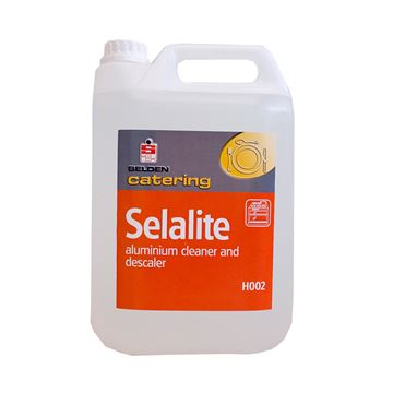 Picture of SELDEN ALUMINIUM CLEANER - 5 Litre H002