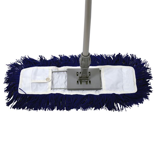 """Picture of 18"""" DUSTCONTROL MOP (FRAME & HANDLE)"""