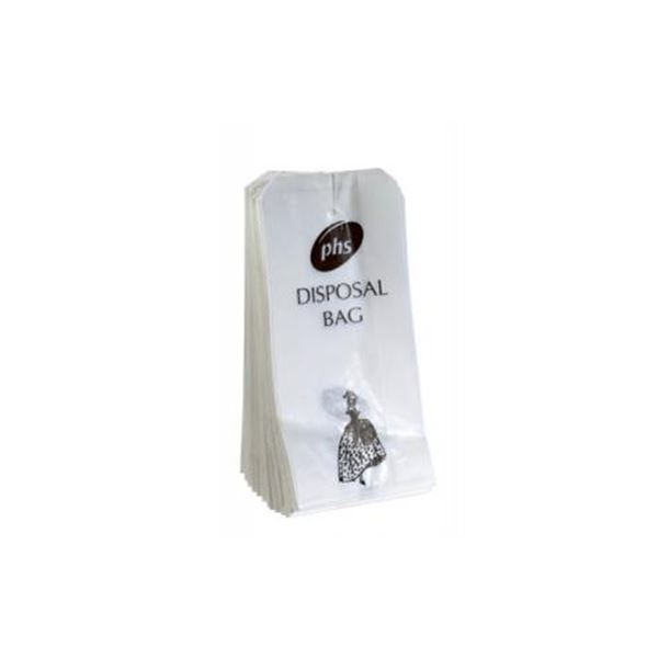 Picture of SANITARY PAPER DISPOSABLE BAGS (Case of 2000)