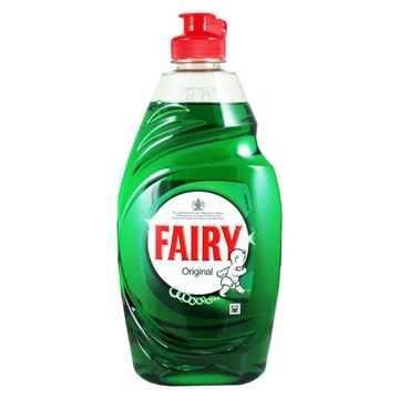 Picture of FAIRY WASHING UP LIQUID - 433ml