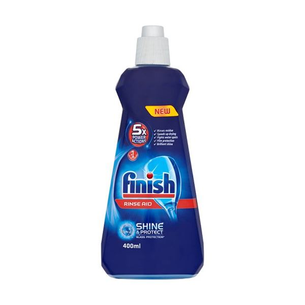 Picture of FINISH RINSE AID - 400ml