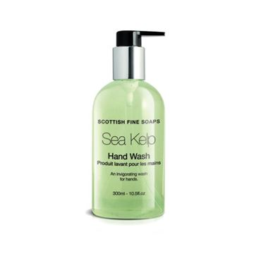 Picture of MONTAGUE LLOYD SEA KELP HAND WASH - 300ml (Case of 6)