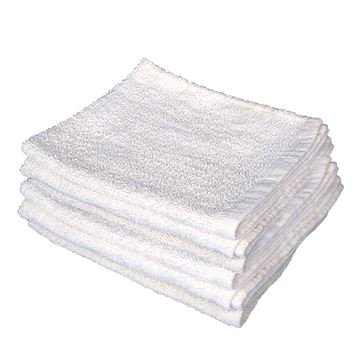 Picture of TERRY TOWEL RAG - 8KG