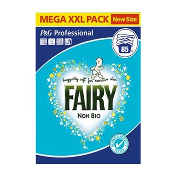 Picture of FAIRY NON BIO WASHING POWDER (130 Wash)
