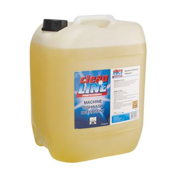 Picture of CLEANLINE AUTO DISHWASH DETERGENT - 20 Litre