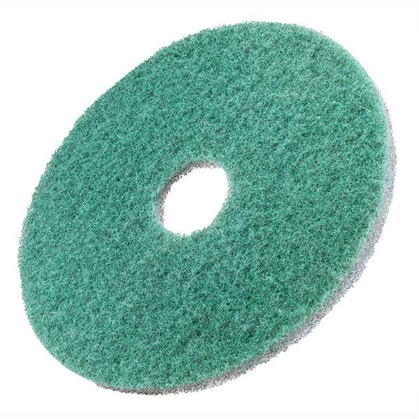 """Picture of TWISTER PAD 13"""" GREEN (3RD PART) PK2"""