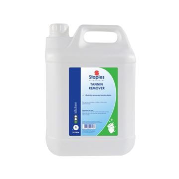 Picture of TANNIN REMOVER - 5 Litre