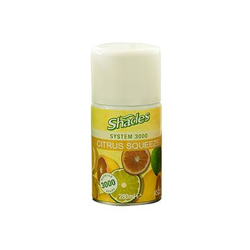 Picture of SELDEN CITRUS SYSTEM 3000 AIR FRESHENER (Case of 12)