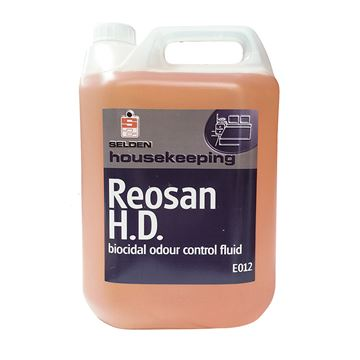 Picture of Selden Reosan HD Biocidal Odour Control - 5 litres (E012)
