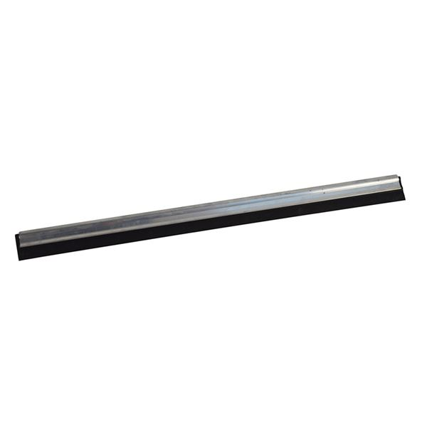 "Picture of 14"" STAINLESS STEEL CHANNEL & RUBBER"