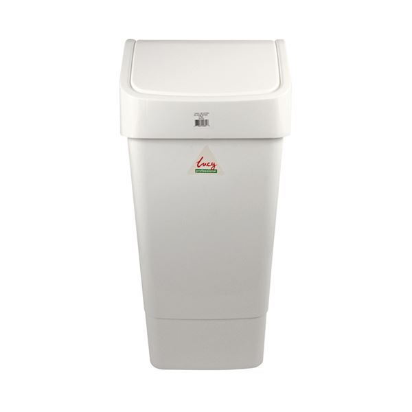 Picture of SWING TOP BIN - 50 Litre