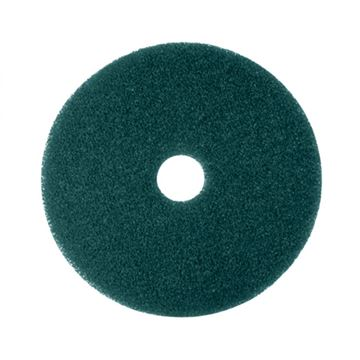 "Picture of 20""  GREEN FLOOR PAD"