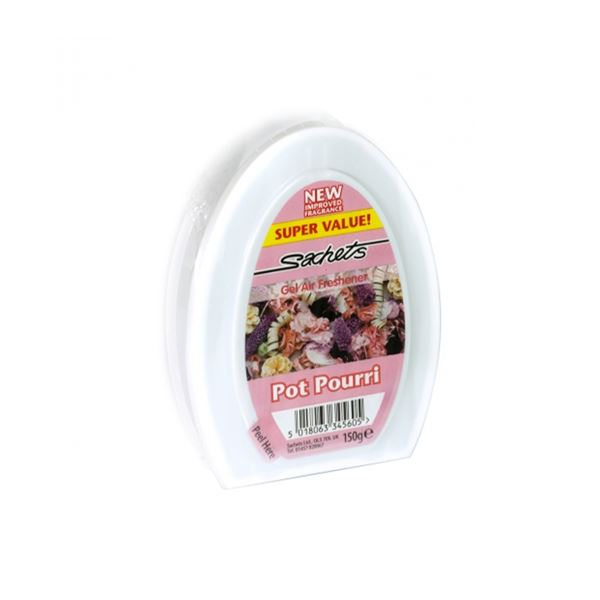Picture of SHADES SOLID AIR FRESHENER POT POURRI