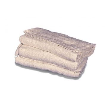 Picture of PROCHEM WHITE TERRY TOWEL - BA3401 (Pack of 12)