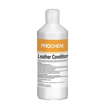 Picture of PROCHEM LEATHER CONDITIONER - 500ml E675