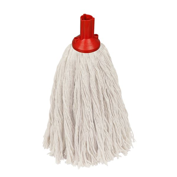 Picture of SOCKET ECLIPSE MOP HEAD NO12 PLASTIC RED (Compatible with EXEL)