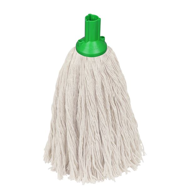 Picture of SOCKET ECLIPSE MOP HEAD NO12 PLASTIC GREEN (Compatible with EXEL)