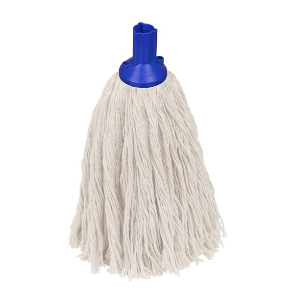 Picture of SOCKET ECLIPSE MOP HEAD NO12 PLASTIC BLUE (Compatible with EXEL)
