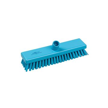 Picture of STIFF BRUSH BLUE - 300mm