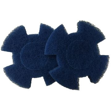 Picture of BLUE IMOP PADS (Pack of 10)