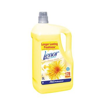 Picture of LENOR SUMMER BREEZE - 4 Litre