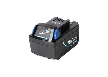 PacVac Replacement Battery