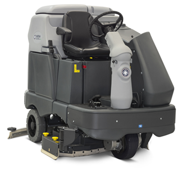 Picture of WEEK HIRE OF NILFISK SC6500 SCRUBBER DRYER