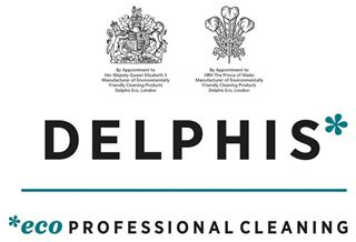 Picture for category Delphis Eco Cleaning Chemicals